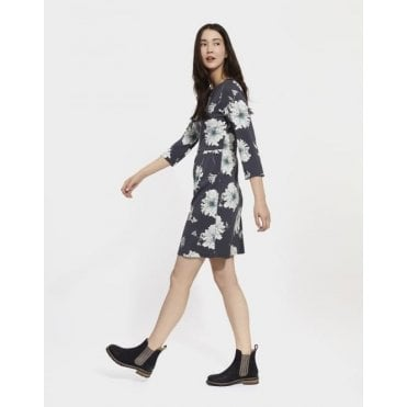 Ladies Printed Beth Dress