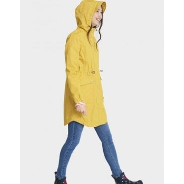 Ladies Coastline Rain Coat