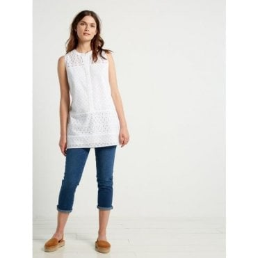 Fern Shirt Tunic