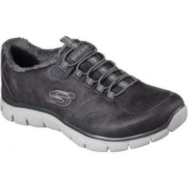 Womens Relaxed Fit Empire Trainer -Latest News 12394
