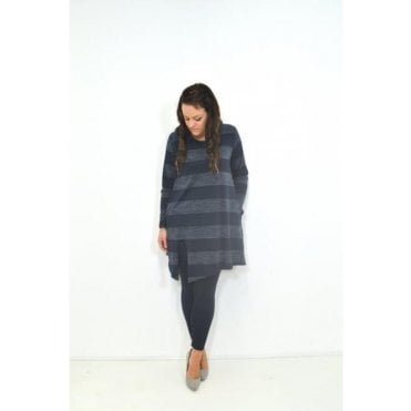 Goldie A-Shaped Long Sleeved Tunic