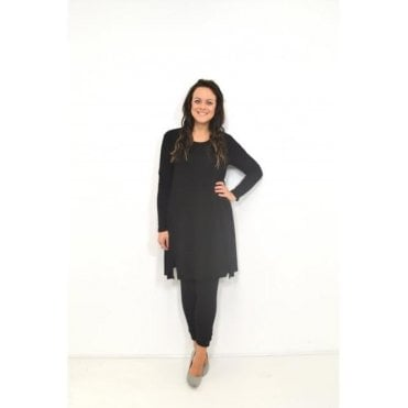 Guella A-Shaped Long Sleeved Tunic