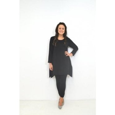 Gottis A-Shaped ¾ Sleeved Tunic