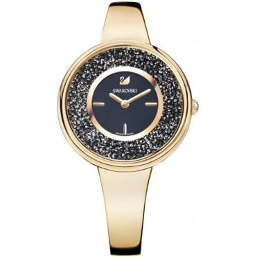 Crystalline Pure Watch in Rose Gold