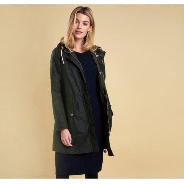 Beachley Wax Jacket LWX0750