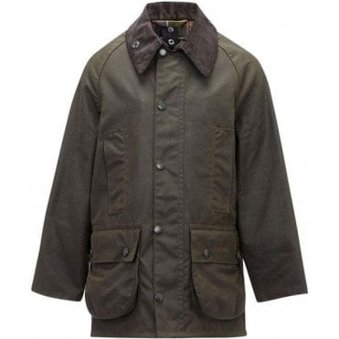 Boy's Classic Beaufort Jacket
