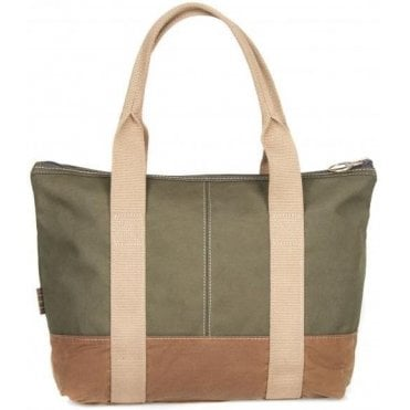 Ashridge Small Tote Bag