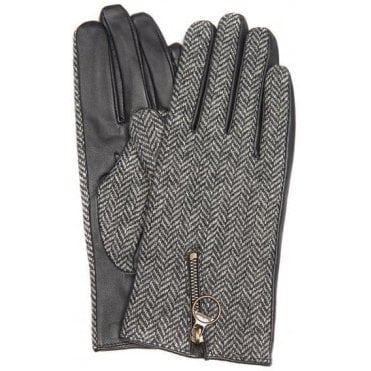 Women's Ashby Tweed Gloves