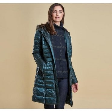 Women's Fortrose Quilted Jacket