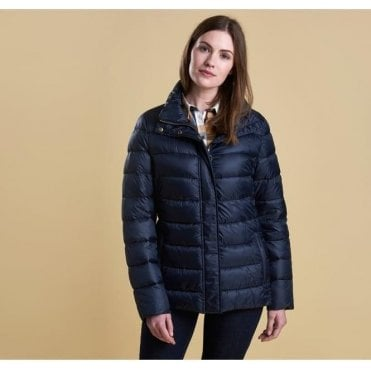 Womens Farne Quilted Jacket