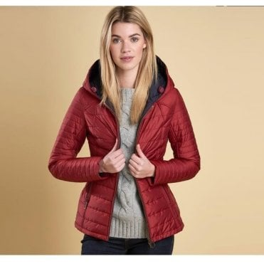 Women's Cragside Quilted Jacket
