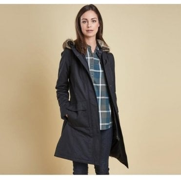Womens Linton Jacket