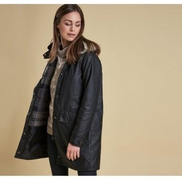 Women's Fortrose Waxed Jacket