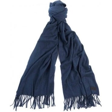 International Plain Scarf