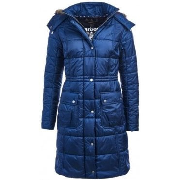 Women's Winterton Quilted Jacket