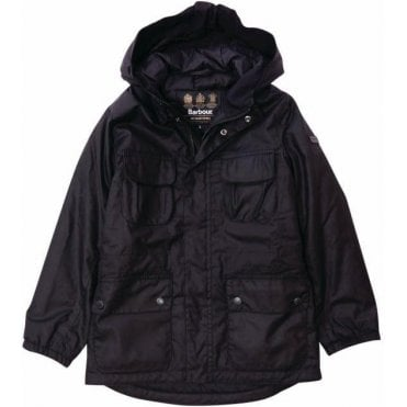 Boys International Delta Jacket