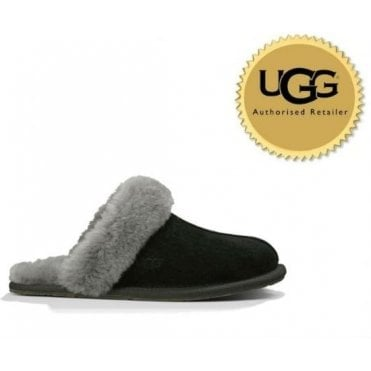 Women's Scuffette Slipper