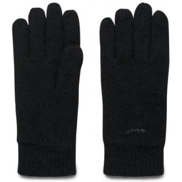 Men's Cotton and Wool Gloves