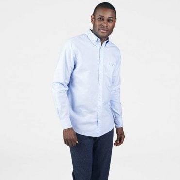 Men's Oxford Shirt Regular Fit