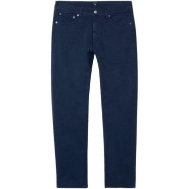 Men's Regular Fit Moleskin Jean
