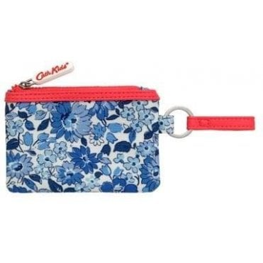Kids Welham Flowers Pocket Purse