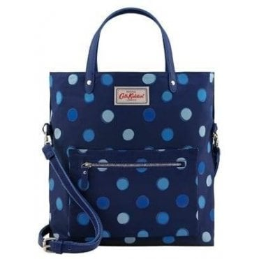 Inky Spot Reversible Bag