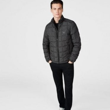 Mens Light Weight Cloud Jacket