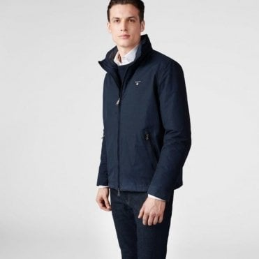 Men's Midlength Jacket