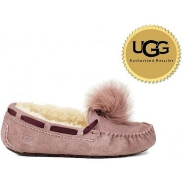 Women's Dakota Pom Pom Slipper