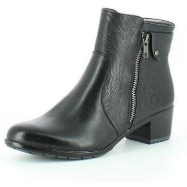 Daphne Ladies Ankle Boots