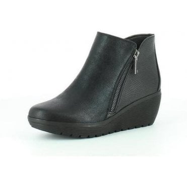 Donegal Ladies Ankle Boots