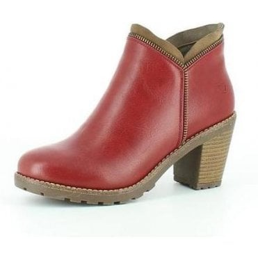 Erin Ladies Ankle Boots