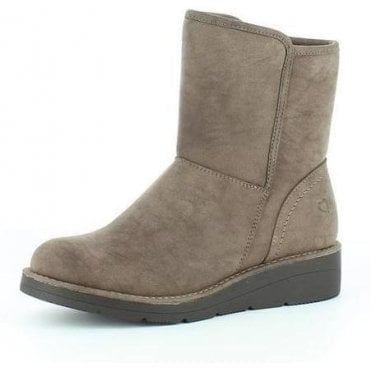 Lauren Ladies Ankle Boots