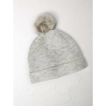 Riley Ribbed Hat