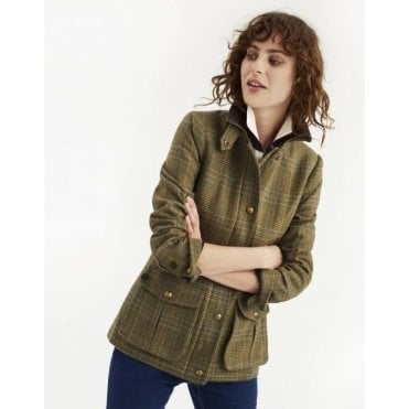 Ladies Official Burghley Fieldcoat
