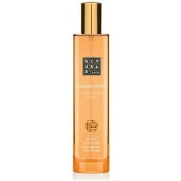 Happy Buddha Body Mist