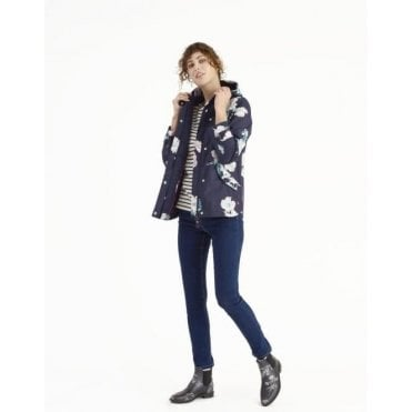 Women's Printed Coast Jacket