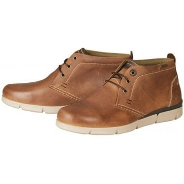 Barbour Collier Timber Boots