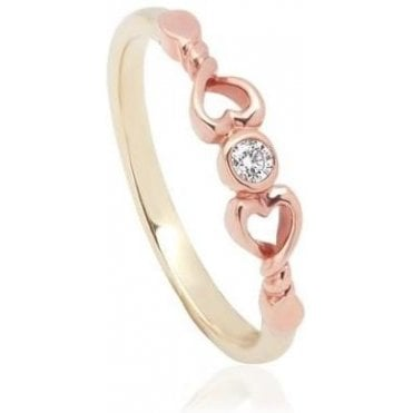 Lovespoons Ring