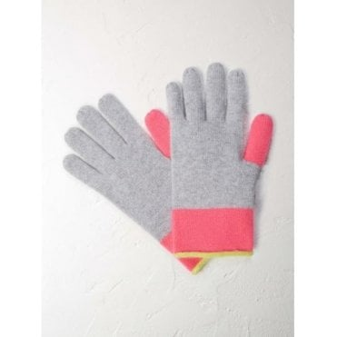 Carrie Cashmere Glove