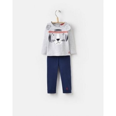 Baby Boys Mack Two-Piece Set