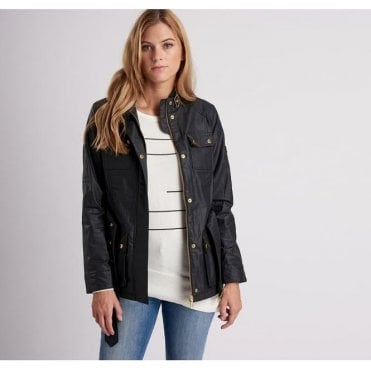 Women's Bearings Casual Jacket