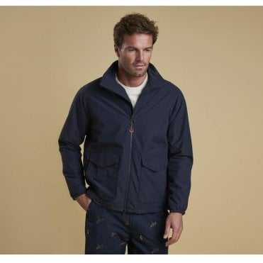 Men's Casual Dee Jacket