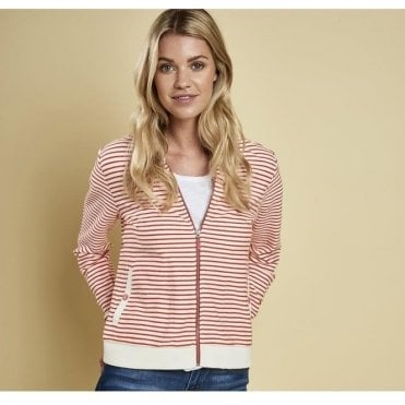 Women's Bamburgh Zip Cardigan