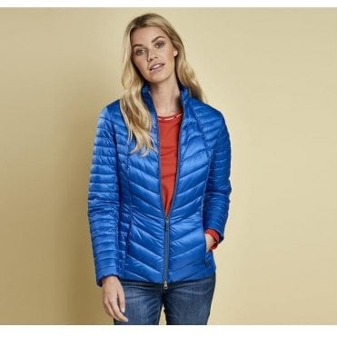 Women's Lighthouse Quilted Jacket