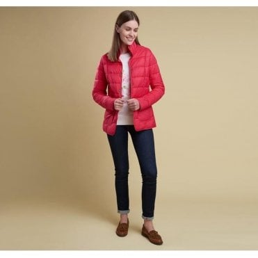 Women's Moorfoot Quilted Jacket