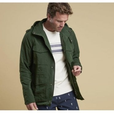 Men's Casual Orel Jacket