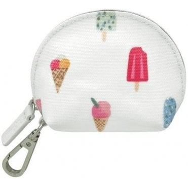 Lollies Curved Purse Keycharm