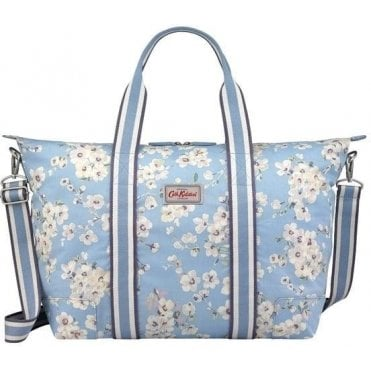 Wellesley Blossom Foldaway Overnight Bag