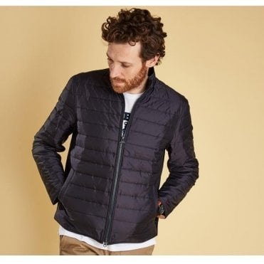 Men's Upton Quilted Jacket